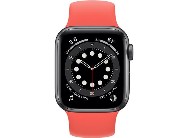 Apple Watch Series 6 鋁金屬 LTE 44mm