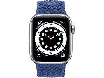 Apple Watch Series 6 鋁金屬(編織單圈) LTE 44mm