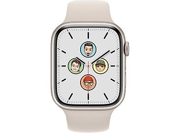 Apple Apple Watch Series 7 鋁金屬 LTE 41mm