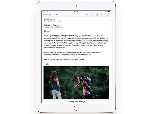 Apple iPad Air 2 LTE 16GB