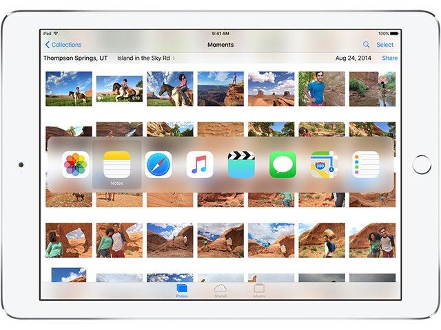 Apple iPad Pro 12.9 Wi-Fi 128GB