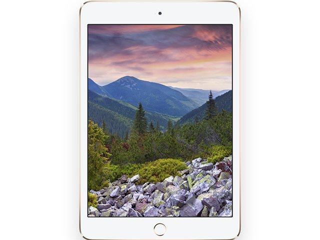 Apple iPad mini 3 Wi-Fi 64GB