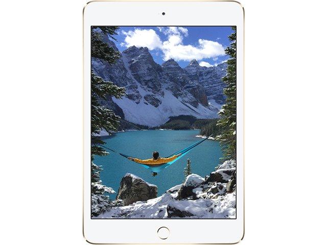 Apple iPad mini 4 LTE 16GB