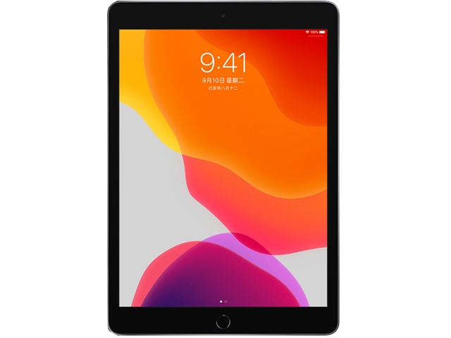 Apple iPad 10.2 LTE 128GB
