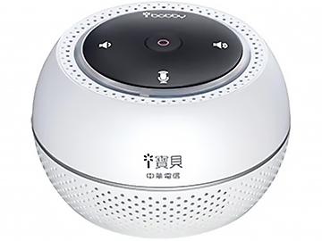 CHT i 寶貝智慧音箱入門款 A02