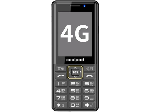 Coolpad C588S