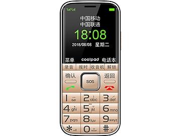 Coolpad S628