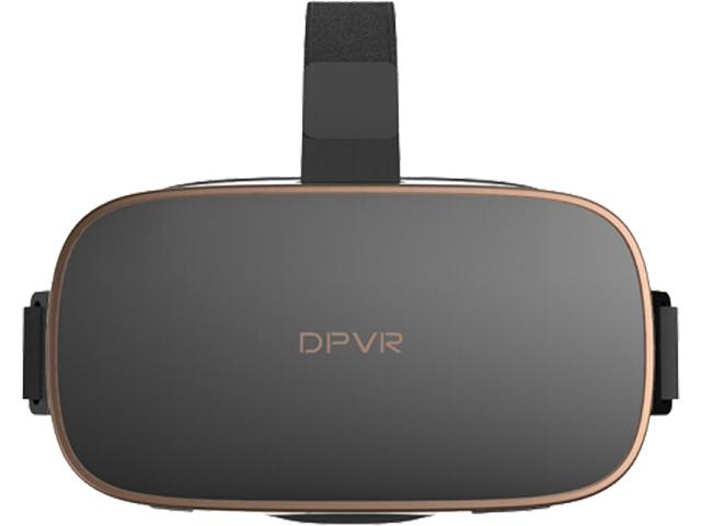 DPVR P1 Pro