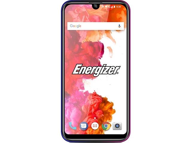 Energizer Ultimate U570S