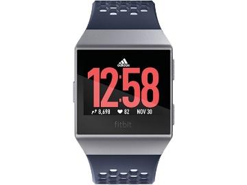 Fitbit Ionic adidas 聯名款