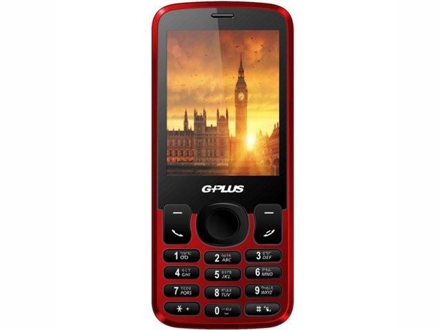 G-PLUS 3G+