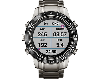 Garmin MARQ Aviator 飛行員
