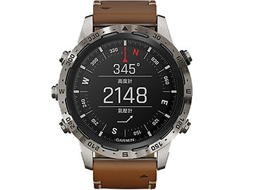 Garmin MARQ Expedition 探險者