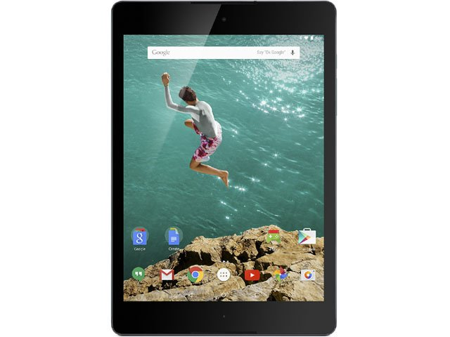 Google Nexus 9 LTE 32GB