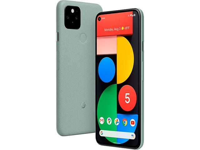 [預購] Google Pixel 5