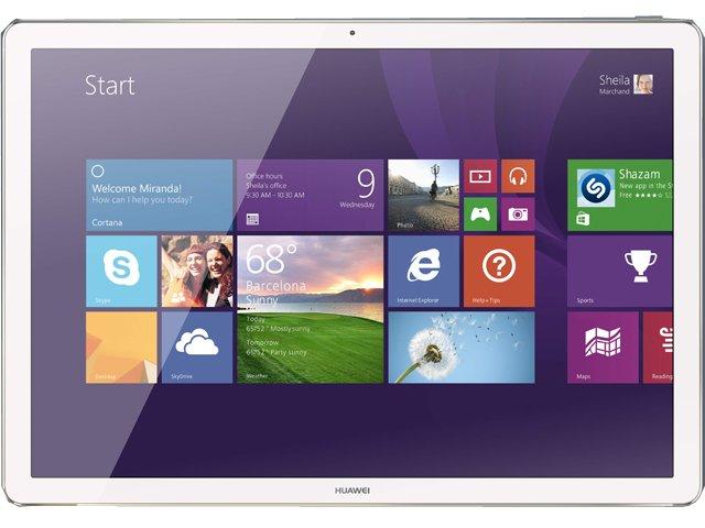 HUAWEI MateBook(Core M7+256GB)