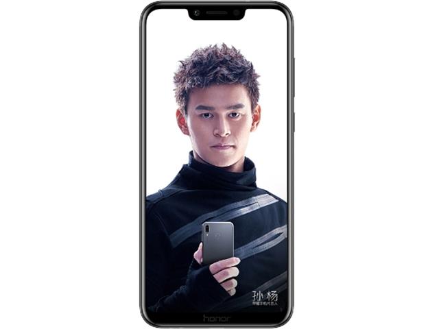 HUAWEI 榮耀 Play (4GB/64GB)