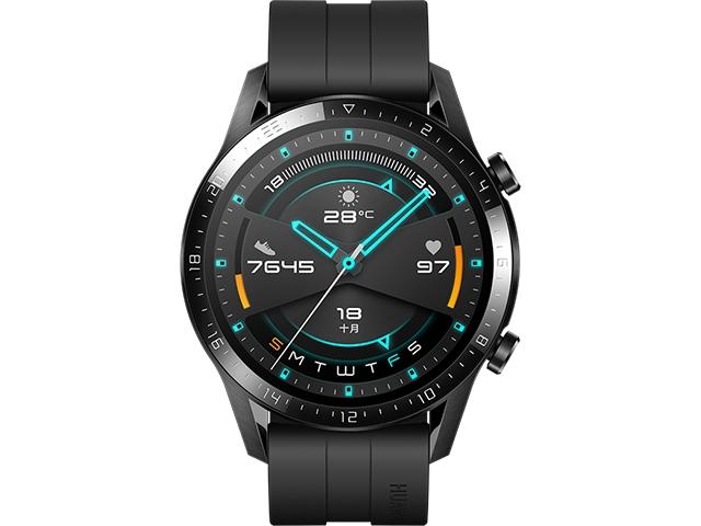 HUAWEI Watch GT 2 運動版 46mm