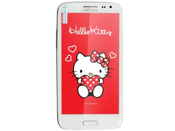 KATOON K6 Hello Kitty