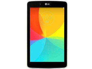 LG G Tablet 8.0 Wi-Fi