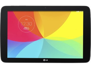 LG G Tablet 10.1