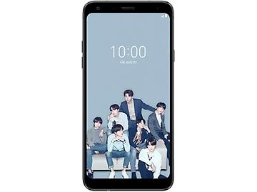 LG Q7+ BTS Edition
