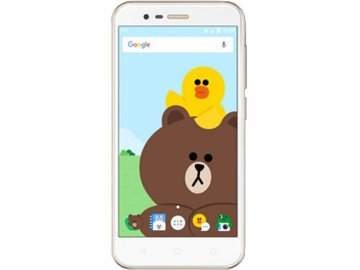 LINE FRIENDS SMARTPHONE