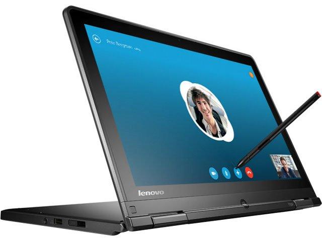 Lenovo ThinkPad Yoga 12 Ultrabook