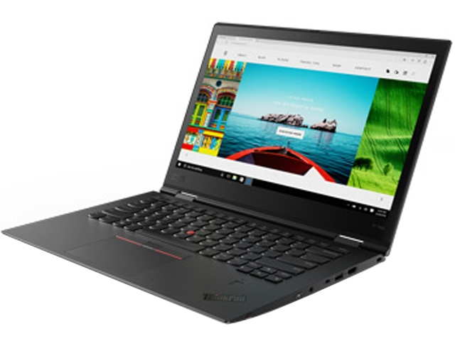 Lenovo ThinkPad X1 Yoga (2018)