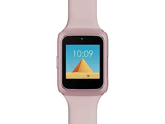 Lenovo Watch C 小樂兒童手錶