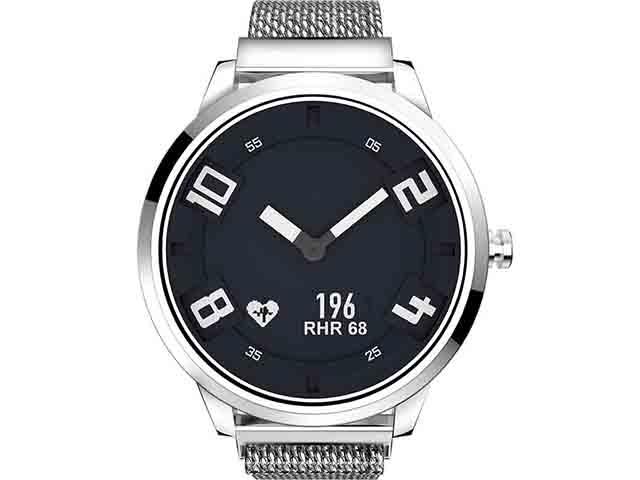 Lenovo Watch X 米蘭尼斯款