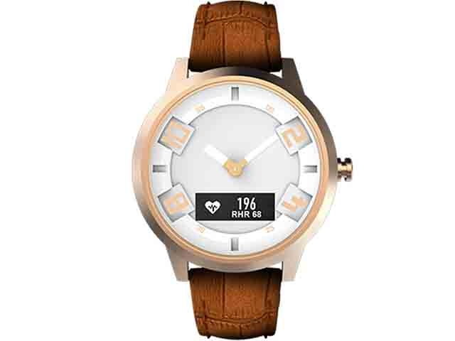 Lenovo Watch X 真皮限量版