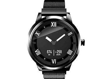 Lenovo Watch X plus 米蘭尼斯款