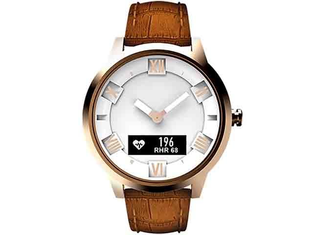 Lenovo Watch X plus 真皮限量版