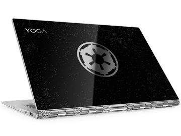Lenovo Yoga 920 星際大戰銀河帝國限定版