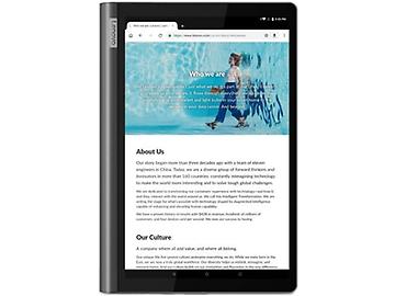 Lenovo Yoga Tablet YT-X705L