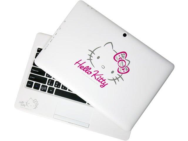 Logah Grace 10 Hello Kitty