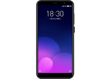 魅族 魅藍 6T (3GB/32GB)