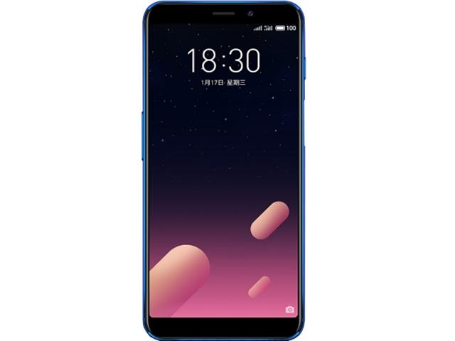 魅族 魅藍 S6 64GB