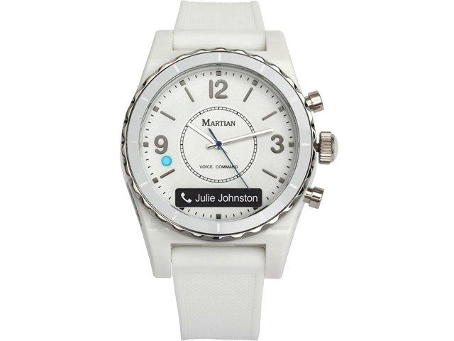Martian Watch Electra S10