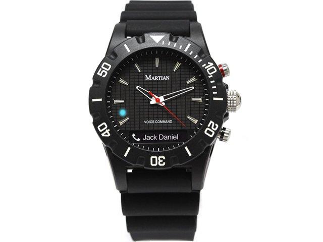 Martian Watch Envoy G10