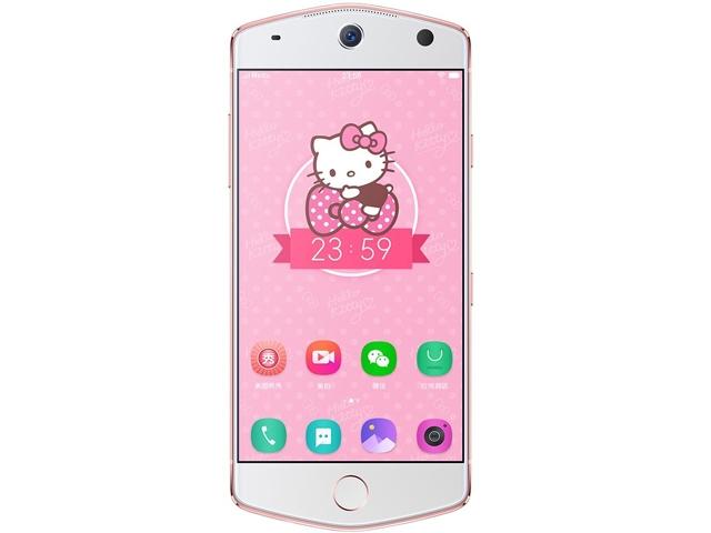 美圖 M8 Hello Kitty 特別款