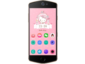 美圖 M8s Hello Kitty 限量版
