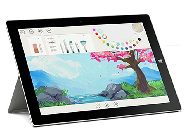 Microsoft Surface 3 64GB 零售版
