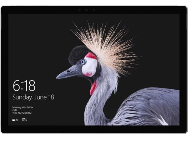 Microsoft New Surface Pro(i7+1TB)
