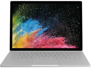 Microsoft Surface Book 2 15(i7+512GB)