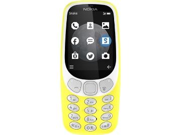 Nokia 3310 2017 3G