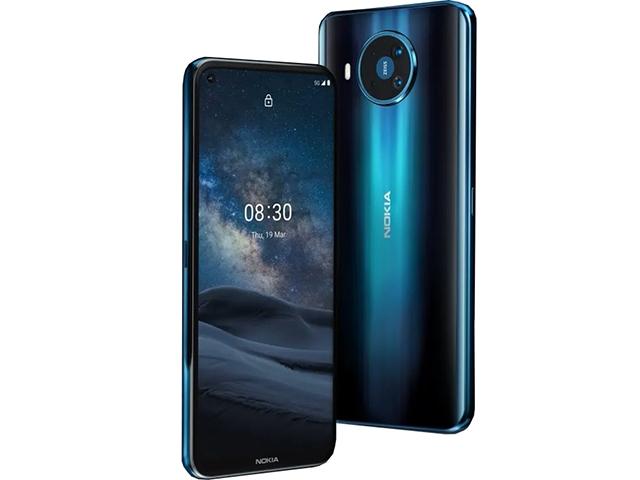 Nokia 8.3 5G