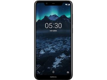 Nokia X5 64GB