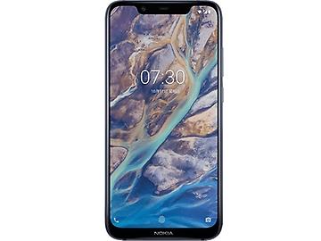 Nokia X7 (6GB/128GB)